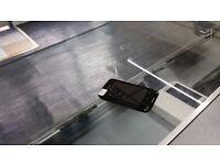 Decent condition UNLOCKED Black Sony Xperia Tipo