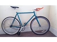 State Bicycle Co Jemson (Fixed Gear, Fixie, Single-Speed)