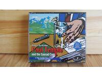 PAUL TEMPLE AND THE CONRAD CASE - BBC RADIO FULL CAST DRAMATISATION