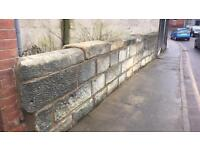 Wall Repairs and pointing
