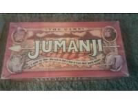 Jumanji board game (incomplete)