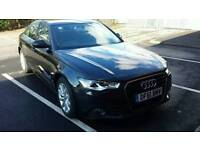 Audi A6 SE TDI- 64651 MILES 1 owner full service history