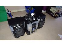 Philips Stereo for sale