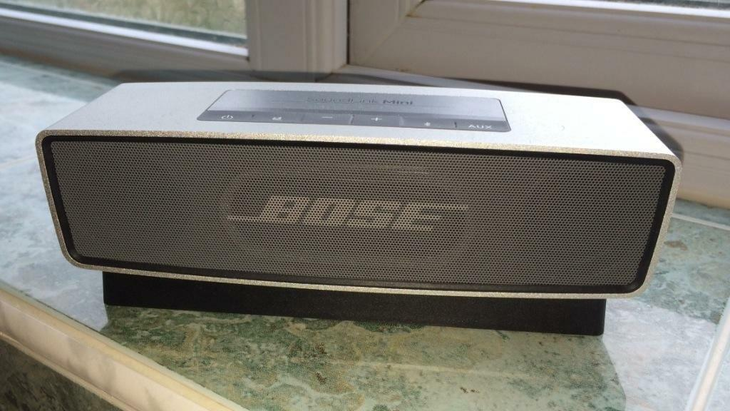 bose mini soundlink 2 instructions