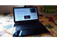 Toshiba Laptop L50-B for SALE = 100 GBP!