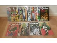 5000 Brand new and near mint comics £3000 or Best Offer Can be bought per 1000 or per 100