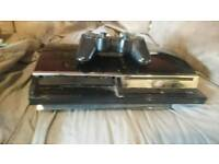 Ps3 60 gig spares or repairs