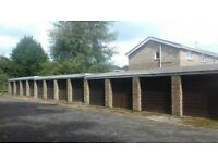 Garage to Rent at Tanners Road North Baddesley Southampton SO52 9FD **Available now**