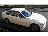 BMW 320d Sport - only 34000 miles!