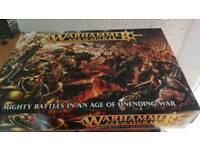 Warhammer Age of Sogmar Starter Set