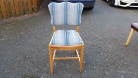 Elm Wood Chair FREE DELIVERY 801