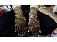 Qualified mobile beauty therapist and Henna artist