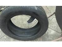 Tyre 235 55 R18
