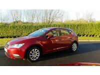 Seat Leon 1.6 TDI SE 5dr [Technology Pack] Satellite Navigation