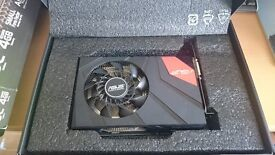 Asus GTX 970 mini ITX graphics card