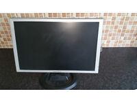 "Hanns G LCD monitor 19"""