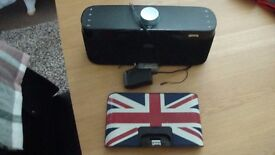 2 SPEAKERS FOR I PHONE