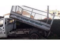 Mk5 transit TIPPER BODY ONLY £300