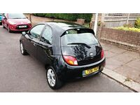 Ford KA Luxury for sale at £1500 - 41000 miles and recently passed MOT (no advisories)