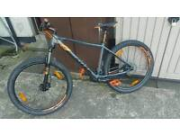 Scott Aspect Hardtail Mountain Bike