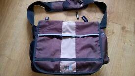 Baba Bing baby changing bag- £20