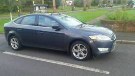 Ford Mondeo 2.0 tdci Titanium X, 6 speed, Manual, One Owner From New, 11 month MOT