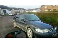 Saab 93 2.2 diesel coupe for parts