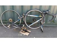 GIANT SCR 2.0 ALLOY / CARBON LIGHTWEIGHT ROAD RACING BIKE PROJECT