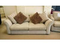 2 x large Sofas 2nd hand