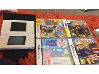 Toddler Nintendo ds bundle