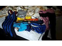 Wrestling/Swimming gear