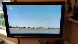 """37"""" Panasonic Plasma TV TX-P37X10B **Price Drop**"""
