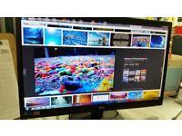 "23.6""; Full-HD VGA DVI LED Monitor - E2470SWDA"
