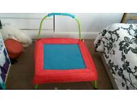 Trampoline (early learning centre)