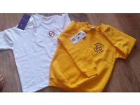 School clothing st ninian's