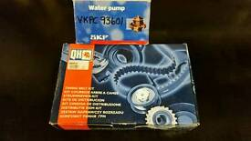 Honda Accord mk6 timing belt and waterpump Kit