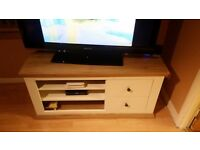 Corner TV unit / stand NEED GONE ASAP