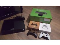 Xbox one losts of xtras