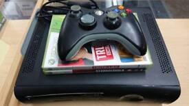 Xbox 360 elite 60gb