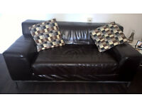 Lovely wardobe, sofa and tables - good condition