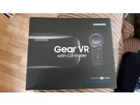 Samsung Gear VR with Controller BNISB
