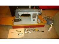 Jones Acadex Sewing Machine