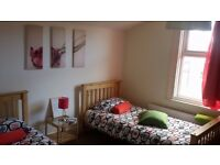 Lovely single and double rooms