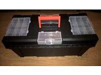 Large tool box powerfix brand new