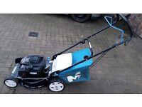 Lawnmower Macallister MPRM46SP