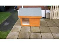 Brand New Dog Box