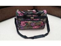Travel Bag . Only £8