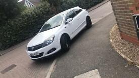 Vauxhall Astra 1.8 Manual SRi