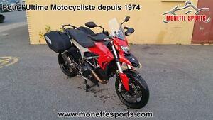 2015 Ducati Hyperstrada -