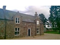 Maryfield Farmhouse, Dess, Aboyne